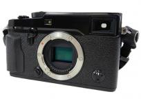 FUJIFILM 富士フイルム X-PRO2 デジタル 一眼 ミラーレス カメラ