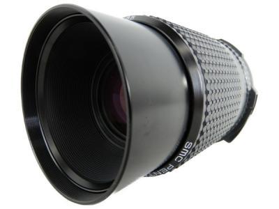 PENTAX SMC PENTAX 67 F4 200mm レンズ カメラ