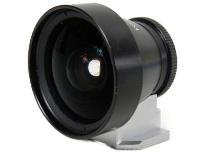 Voigtlander フォクトレンダー View Finder ファインダー 15mm