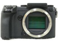 FUJIFILM GFX50S 中判 デジタル ミラーレス カメラ ボディ