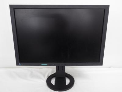 EIZO FlexScan SX2462W 24.1インチ モニター エイゾー ブラック系