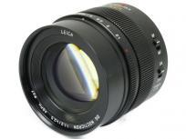 Panasonic LEICA DG NOCTICRON 42.5mm F1.2 ASPH. H-NS043 カメラ レンズ
