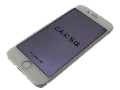 Apple アップル iPhone7 NNCL2J/A 128GB ソフトバンク 白ロム 利用制限