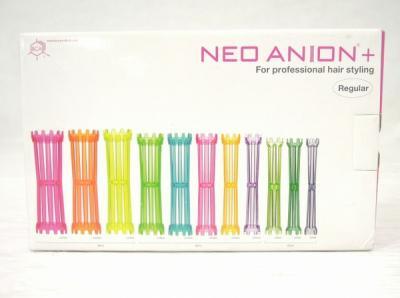 NEO ANION+ レギュラー ショート 11サイズ セット 美容院 業務用