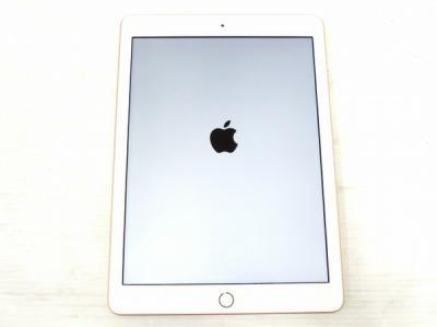 Apple iPad MRJN2J/A 2018年春モデル 第6世代 Wi-Fi モデル 32GB 9.7インチ