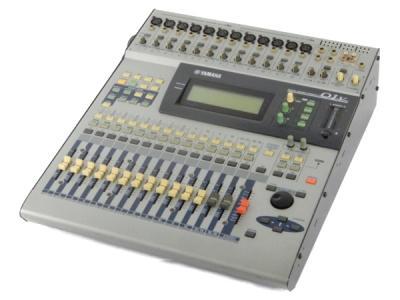 YAMAHA 01V デジタル ミキサー オーディオ 機器