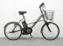 YAMAHA PAS CITY-X 電動自転車 ヤマハの買取