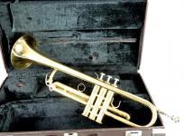 YAMAHA YTR-6320 管楽器 トランペット イエローブラス ゴールドラッカー