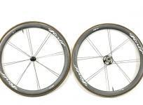 Rolf Prima TDF 4SL 軽量 カーボン チューブラー 42mm ホイール セット SHIMANO シマノフリー タイヤ付き 自転車 パーツ