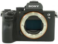 SONY ソニー α7III ILCE-7M3 ミラーレス一眼 カメラ ボディ