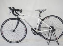 ルイガノ LOUIS GARNEAU LGS-ASR 2016 420 ホワイト ロードバイク 自転車