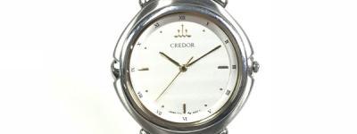 SEIKO CREDOR セイコー クレドール ペアウォッチ 7771-6010 1271-0030 メンズ レディース