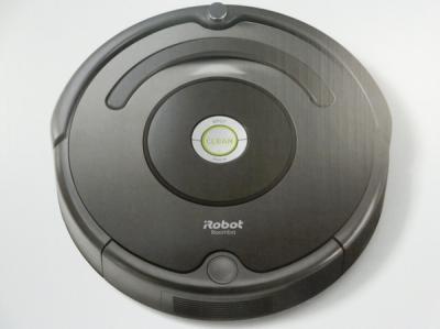 iRobot ロボット掃除機 ルンバ 642 掃除機 クリーナー 清掃