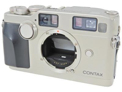 京セラ CONTAX G2 ボディ フィルムカメラ