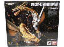 バンダイ S.H.MonsterArts モンスターアーツ メカキングギドラ フィギュア 魂ウェブ商店の買取