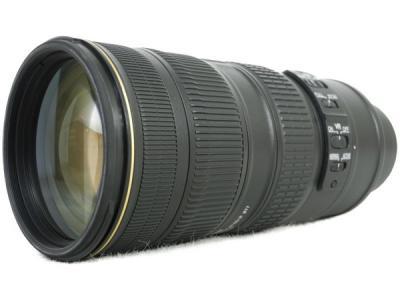 Nikon NIKKOR LENS AF-S 70-200mm f2.8G ED VR II レンズ カメラ