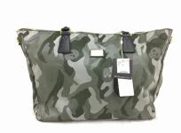 MARK & LONA マーク アンド ロナ ML-ZY30 Signature Camo Tote Bag バック