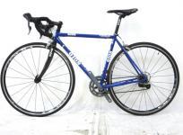訳有 GIOS ジオス FENICE フェニーチェ Claris クラリス ロードバイク 自転車の買取