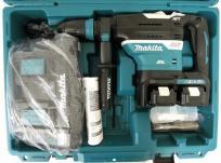 makita HR400DPG2N ハンマ ドリル 穴あけ LED ライト付き 電動 工具 マキタ