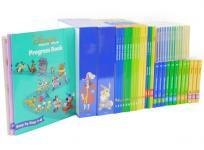DWE ディズニー ワールドイングリッシュ メインプログラム 教材 こども英語 2014年