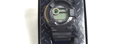 CASIO G-SHOCK カシオ Gショック フロッグマン DW-8200BM-1T メンズ クォーツ