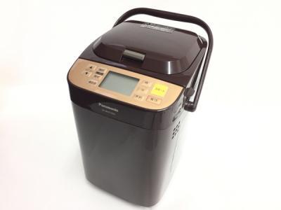 Panasonic パナソニック SD-BMT1001-T ホームベーカリー 1斤 キッチン家電 お得
