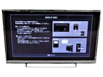 TOSHIBA 東芝 REGZA レグザ 58M510X 液晶 テレビ TV 家電 大型