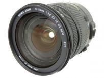 SIGMA シグマ ZOOM 17-50mm 1:2.8 EX DC OS HSM カメラ レンズ キャノン用