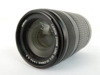 CANON キャノン ZOOM LENS EF-S 55-250mm 1:4-5.6 IS II カメラ レンズ