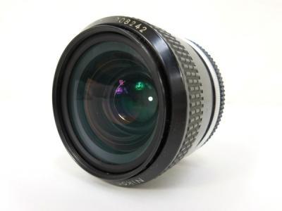 Nikon NIKKOR 35mm F2 単焦点 レンズ