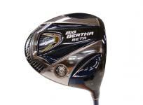 callaway キャロウェイ BIG BERTHA ビッグバーサ BETA ベータ ドライバー 11.5° R ゴルフ