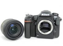 Nikon D500 16-80 VR Kit AF-S DX NIKKOR 16-80mm F2.8-4E ED VR デジタル一眼レフ カメラ セット