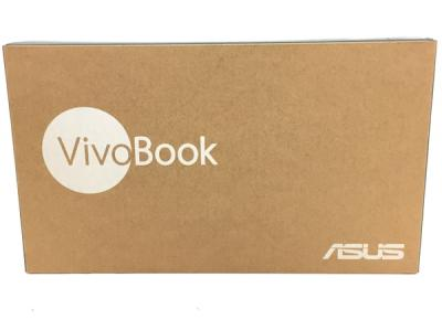 ASUS VivoBook E203MA-4000G 11.6型 ノートパソコン Celeron-N4000 4GB 64GB Win10 スターグレー
