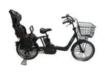 Panasonic ギュット・アニーズ BE-ELMA03AV リチウム12AH 電動アシスト自転車大型