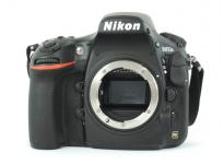 Nikon ニコン D810A カメラ ボディ 天体撮影専用 超高精細 モデル 趣味