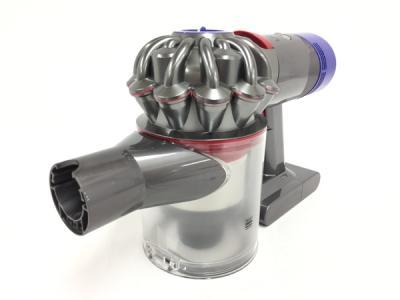 Dyson ダイソン V8 Fluffy+ SV10FFCOM コードレス 掃除機 家電