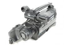 SONY ソニー HXR-MC2000J 業務用ビデオカメラ AVCHD バッテリー複数付 箱付