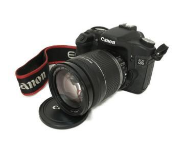 Canon キヤノン 一眼レフ EOS 50D EF-S18-200 IS レンズキット デジタル カメラ EOS50D18200ISLK