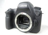 Canon キヤノン EOS 6D EF 24-105mm F4L IS STM レンズキット デジタル 一眼レフ カメラ ヴァンガード製ケース付