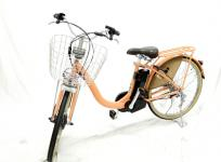 ブリジストン BRIDGESTONE F4DB38 電動アシスト自転車 24インチ大型の買取