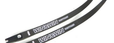 WIN&WIN RCX-100 アーチェリー カーボン ハンドル