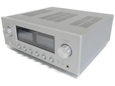 LUXMAN ラックスマン L-505UX プリメインアンプ