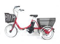 ヤマハ YAMAHA PAS PA16W 電動 自転車 3輪 大型の買取