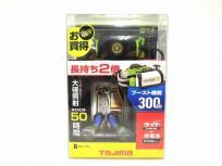 TAJIMA LE-U303-SP2 タジマ ぺタLED 5700mAh バッテリー