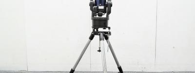 Meade ETX-105EC ポータブル 望遠鏡 884 ETXフィールド三脚 セット