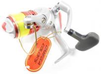 アルファタックル オメガカラーズ 2000 スピニングリール 釣具 フィッシング