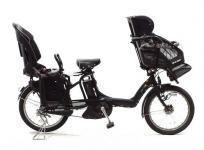 ブリジストン アンジェリーノプティットe A20L14 20インチ 電動アシスト自転車 楽 大型の買取