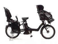 ブリジストン アンジェリーノプティットe A20L14 20インチ 電動アシスト自転車 楽 大型