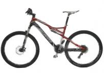 Specialized Epic Expert Carbon 2009年モデル MTB マウンテンバイク 大型の買取