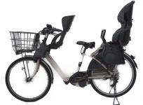 Panasonic パナソニック BE-ELMA632T ギュットアニーズF DX 電動アシスト自転車 大型の買取